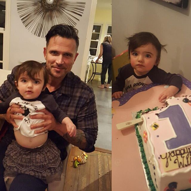 Pics from willows birthday.